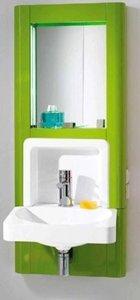 Design badkamer combinatie